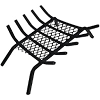 Amazon Best Sellers Best Fireplace Grates