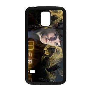 Merlin Samsung Galaxy S5 Cell Phone Case Black Phone cover U8485260