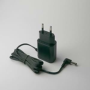 MyVolts Cargador 9V compatible con Teclado Casio CTK-401 (Fuente de alimentación) - enchufe español