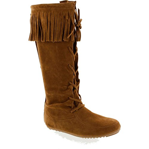 Indian Boots - 5