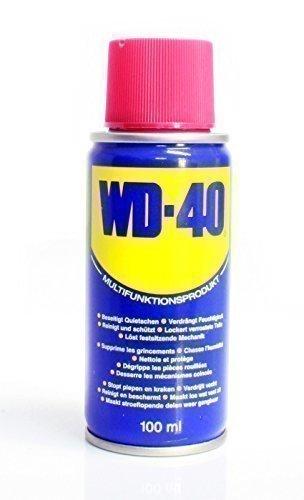 WD-40 ® CLASSIC Spray Sprühdose Rostlöser Kriech Anti Rost Pflege Öl Schmiermittel - DUB WD-40 Company