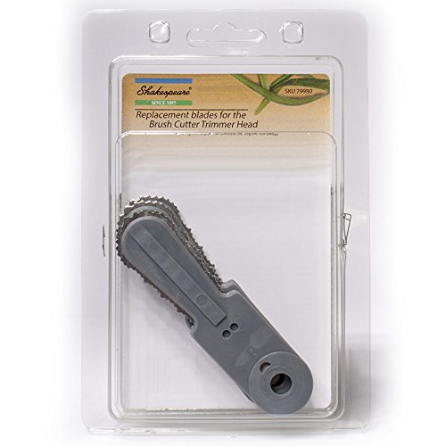 metal blade brush cutter - 9