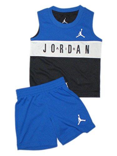 Jordan Boy Tank-Top & Short, Size 6 ()
