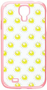 Graphics and More You're the Sunshine of My Life Snap-On Hard Protective Case for Samsung Galaxy S4 - Non-Retail Packaging - Pink