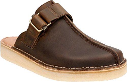 Clarks - Mens Vandra Mule Sandal Bivax