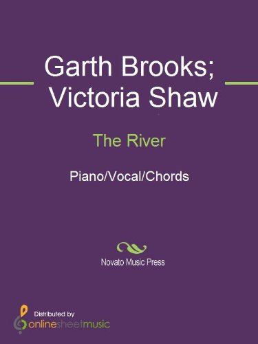 The River eBook: Garth Brooks, Victoria Shaw: Amazon.ca: Kindle Store