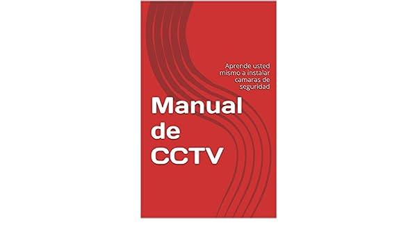 ... usted mismo a instalar camaras de seguridad (Spanish Edition) - Kindle edition by Hermes Palencia. Humor & Entertainment Kindle eBooks @ Amazon .com.