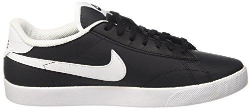 Nike Damen Racquette '17 LTR Sneaker, Schwarz (Black/White-White), 43 EU