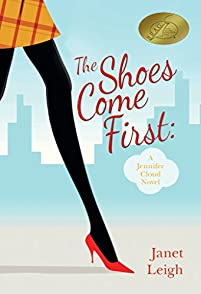 The Shoes Come First by Janet Leigh ebook deal