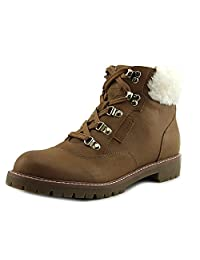 Tommy Hilfiger Womens Tucker Round Toe Mid-Calf Cold Weather Boots