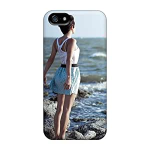 Faddish Phone Deep Breathing Case For Iphone 5/5s / Perfect Case Cover