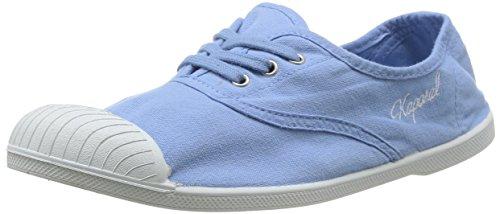 Kaporal Vickana, Damen High-Top Sneaker Blau
