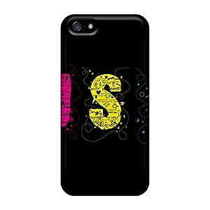 New Arrival Music PzCnPNR3182ezsrR Case Cover/ 5/5s Iphone Case