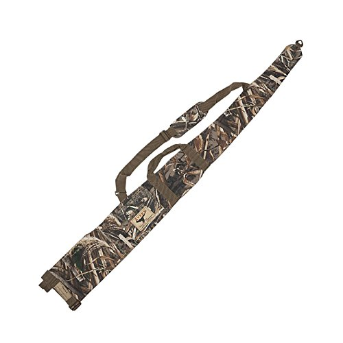 Avery Greenhead Gear GHG, Shotgun Gun Mud Case, Max-5 Camo ()