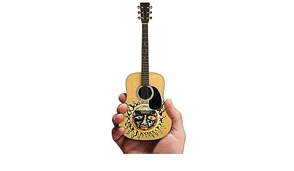 Iconic Concepts: 10 Inch Guitar Model - Sublime Acoustic. para Guitarra Acústica: Amazon.es: Instrumentos musicales