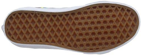 Furgoni - Scarpe Per Riedizioni Sk8-hi Unisex-adulto Con Buco Nero