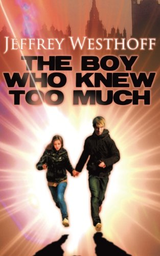 The Boy Who Knew Too Much