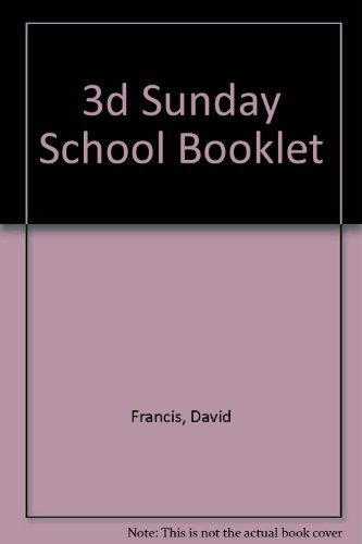 Read Online 3D Sunday School: A Three-Dimensional Strategy to Help Members and Leaders Fulfill the Great Commission pdf epub