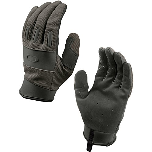 - Oakley Mens SI Lightweight Glove, Foliage Green, Large