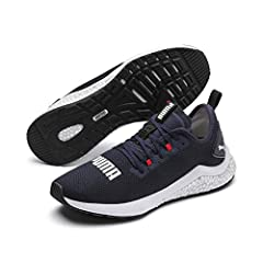 Puma Hybrid NX Running Shoes The all-new Hybrid NX is a game-changer for everyday cushioned running shoes, with a state of the art Hybrid foam midsole and a super lightweight feel that translates into a functional street style ready shoe. Sem...
