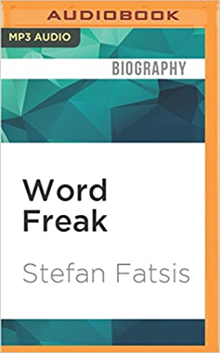 Word Freak: Heartbreak, Triumph, Genius, and Obsession in the World of Competitive Scrabble Players: Amazon.es: Fatsis, Stefan, Pile, Tom: Libros en idiomas extranjeros