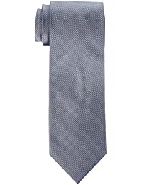 Men's Steel Micro Tie