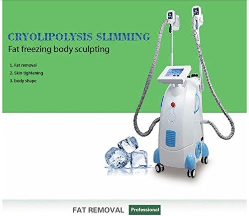 2017 High Quality Cryolipolysis Cavitation Fat Freezing Machine CE certificate