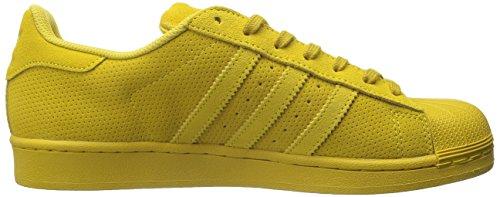 Adidas Originaler Menns Super Rt Mote Sneaker Utstyr Gul / Utstyr Gul / Utstyr Gul