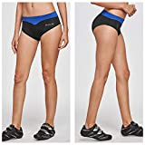 BALEAF Women's Bike Padded Underwear Cycling Shorts