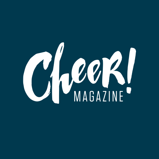 Cheer! Magazine Cheers Magazine