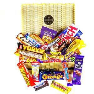 Ultimate 25 Piece Chocolate Lover's