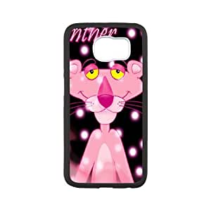 Pink Panther for Samsung Galaxy S6 Phone Case Cover P4918