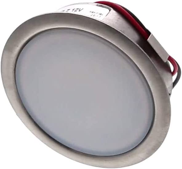 SOGELUX ZIK7 Z - Bombilla LED para campana extractora (12 V, 4000 °K): Amazon.es: Grandes electrodomésticos
