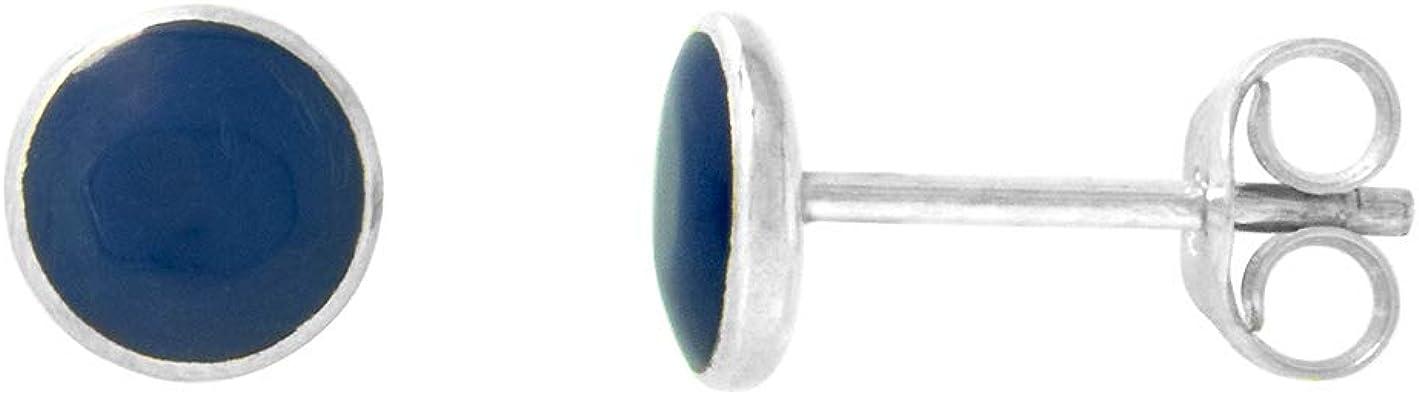 Navy Studs Blue Druzy Earrings Dark Blue Earrings Blue Post Earrings Navy Blue Stud Earrings Dark Blue Stud Earring Navy Blue Earrings