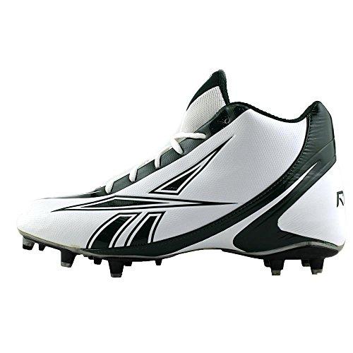 Reebok Pro Burner Speed Mid M3 Piel Zapatos Deportivos