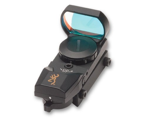 Browning Buckmark Reflex Sight by Browning