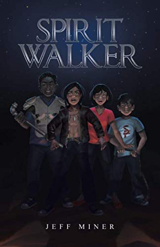 Spirit Walker pdf epub