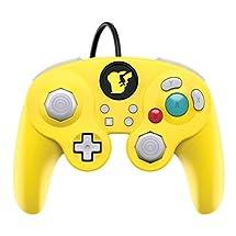 Amazon.com: Nintendo Switch Pokemon Pikachu GameCube Style