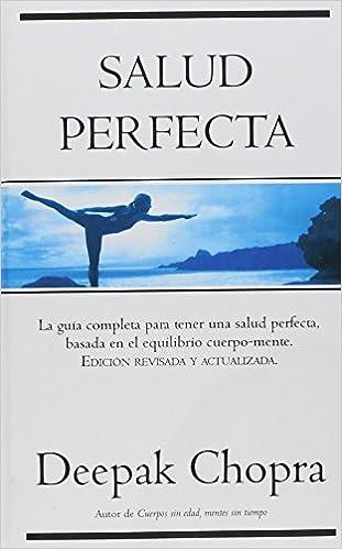 SALUD PERFECTA: EDICION REVISADA Y ACTUALIZADA ZETA BOLSILLO ...
