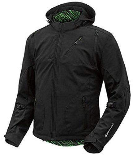 Kawasaki Riding Jackets - 1