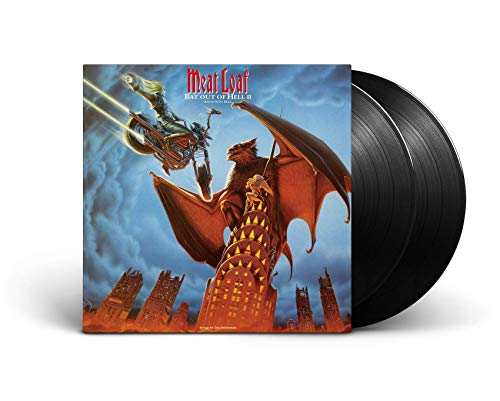 Bat Out Of Hell II: Back Into Hell [2 LP] ()