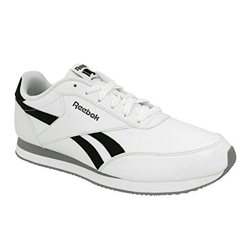 Erwachsene 2l Sneakers Reebok Classic Unisex Royal Jogger Weiß 4n5nR6ZP