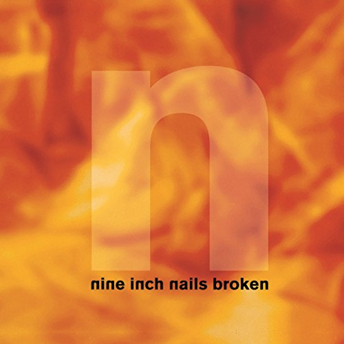 Nine Inch Nails-Broken-REMASTERED-2VINYL-FLAC-2017-FATHEAD Download