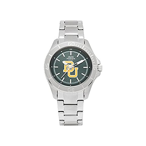 Baylor Bears Women's Team Color Dial Sport Bracelet Watch (Baylor Watches)