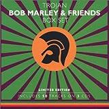 Trojan Box Set: Bob Marley & Friends