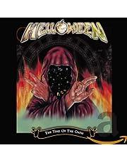 The Time Of The Oath (Bonus Tracks) (2CD)
