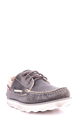 BARRACUDA HOMME MCBI038001O MARRON CUIR MOCASSINS