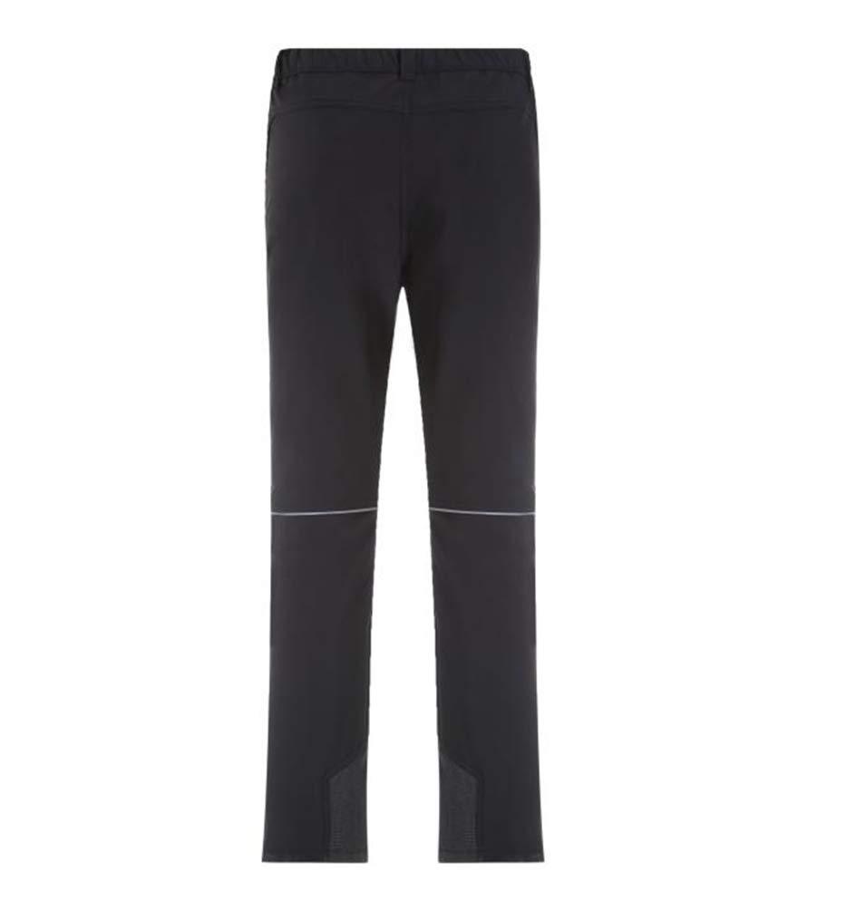 CAMLAKEE Pantalones Monta/ña Invierno Ni/ño Ni/ña Pantalones de Escalada Senderismo Pantalones Trekking Softshell Impermeables
