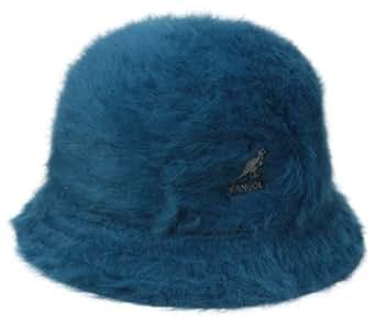Amazon.com: Kangol Little Boys' Furgora Fuzzy Bucket Hat ...