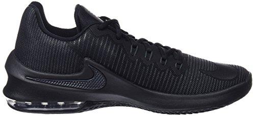 Nike Heren Klassieke Fleece Crew Trui Grijs